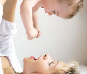 I form efter fødslen, Træning af bækkenbund