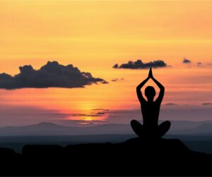 Find din ro og mærk din energi
